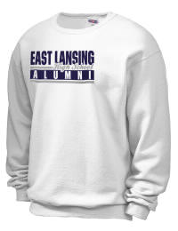East Lansing High School