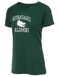 Kubasaki High SchoolAlumni