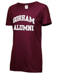 Gorham High SchoolAlumni