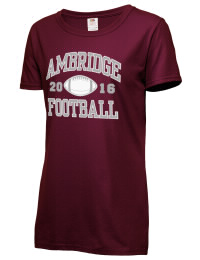 Ambridge High SchoolFootball