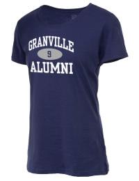 Granville High SchoolAlumni