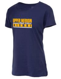 Upper Merion High SchoolAlumni