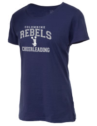 Columbine High SchoolCheerleading