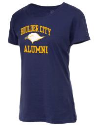 Boulder City High SchoolAlumni