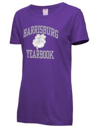 Harrisburg High SchoolYearbook