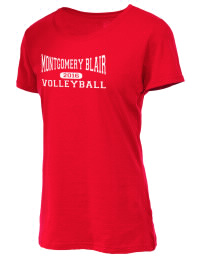 Montgomery Blair High SchoolVolleyball