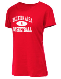 Hazleton Area High SchoolBasketball