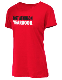 Fort Atkinson High SchoolYearbook