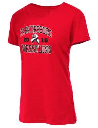 Parkersburg High SchoolWrestling