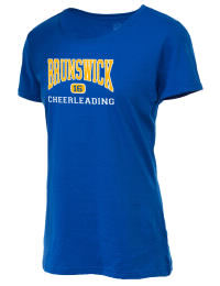 Brunswick High SchoolCheerleading