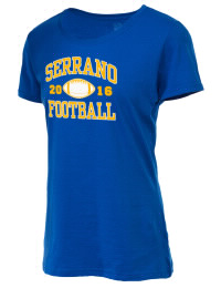 Serrano High SchoolFootball