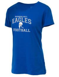 Barbers Hill High SchoolFootball