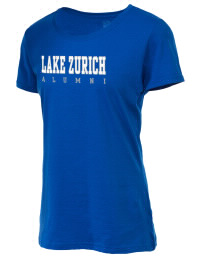 Lake Zurich High SchoolAlumni