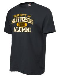 Mary Persons High SchoolAlumni