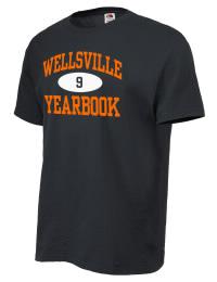 Wellsville High SchoolYearbook