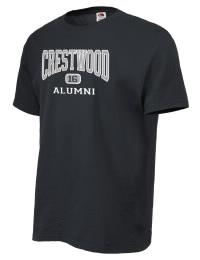 Crestwood High SchoolAlumni