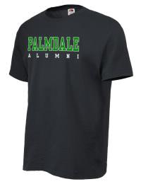 Palmdale High SchoolAlumni