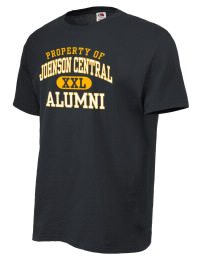 Johnson Central High SchoolAlumni