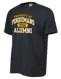 Perquimans County High SchoolAlumni