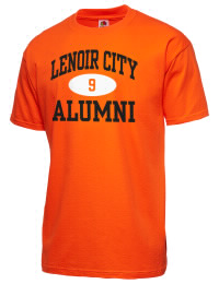 Lenoir City High SchoolAlumni