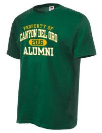 Canyon Del Oro High SchoolAlumni