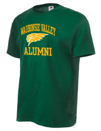 Waubonsie Valley High SchoolAlumni
