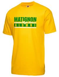 Matignon High SchoolAlumni