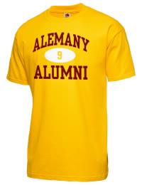 Alemany High SchoolAlumni