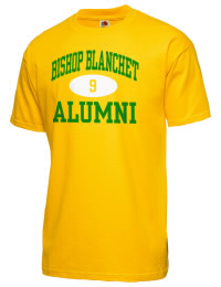 Bishop Blanchet High SchoolAlumni