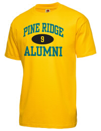 Pine Ridge High SchoolAlumni