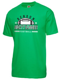 Benson High SchoolFootball