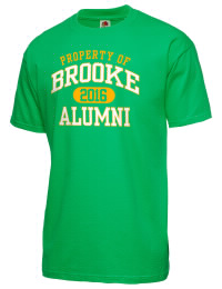 Brooke High SchoolAlumni