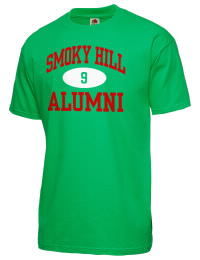 Smoky Hill High SchoolAlumni