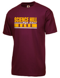 Science Hill High SchoolBand