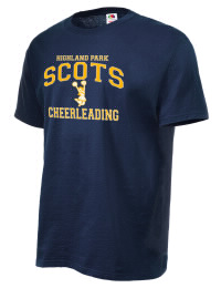Highland Park High SchoolCheerleading