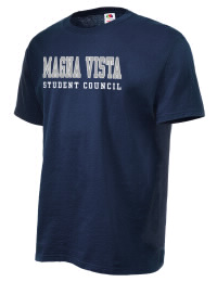 Magna Vista High SchoolStudent Council