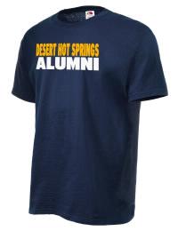 Desert Hot Springs High SchoolAlumni