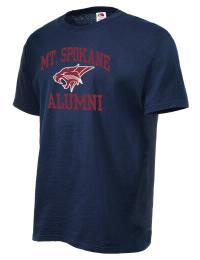 Mount Spokane High SchoolAlumni