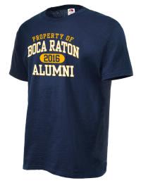 Boca Raton High SchoolAlumni