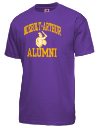 Odebolt Arthur High SchoolAlumni