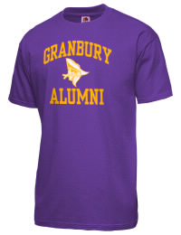 Granbury High SchoolAlumni