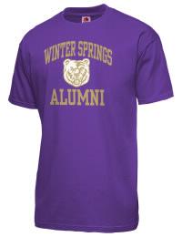 Winter Springs High SchoolAlumni