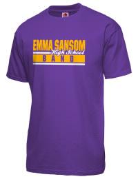 Emma Sansom High SchoolBand