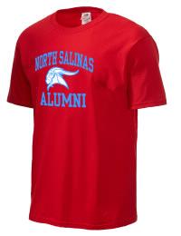 North Salinas High SchoolAlumni