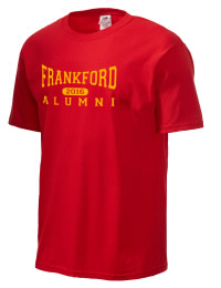 Frankford High SchoolAlumni
