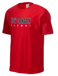 New Canaan High SchoolAlumni