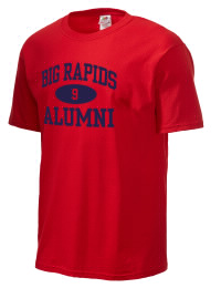Big Rapids High SchoolAlumni