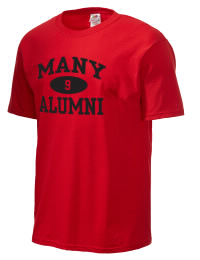 Many High SchoolAlumni