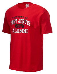 Port Jervis High SchoolAlumni