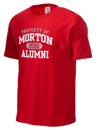 Morton High SchoolAlumni